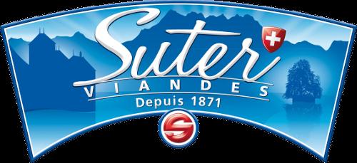 Suter Viandes Logo