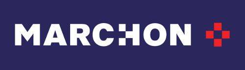 Logo Marchon